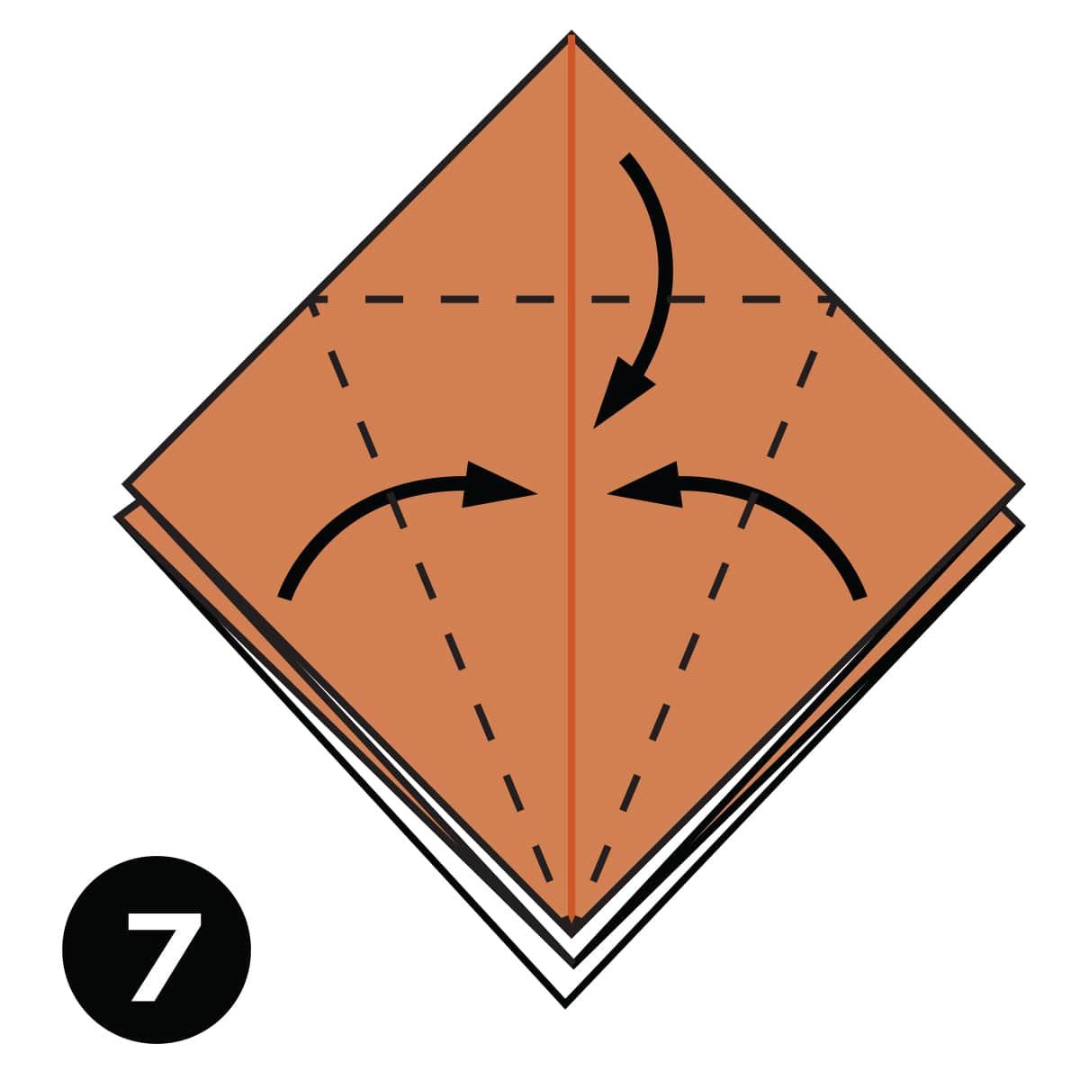 Turtle Step 7