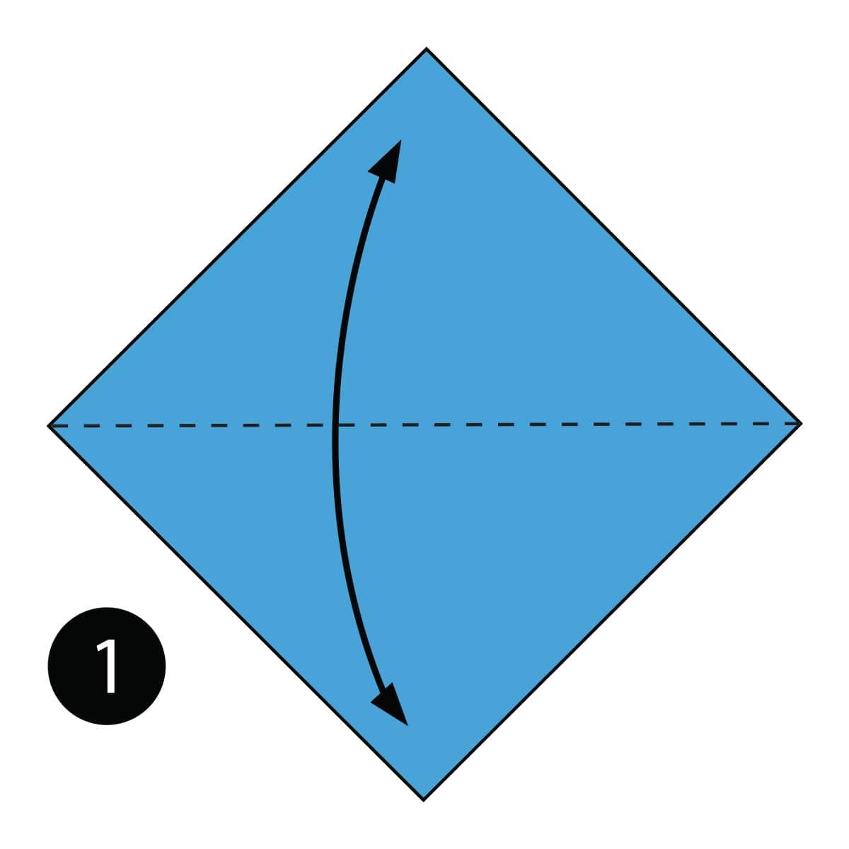 Whale Step 1