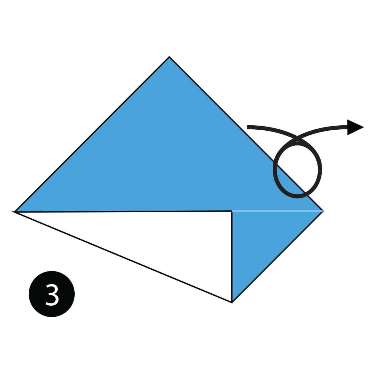 Whale Step 3