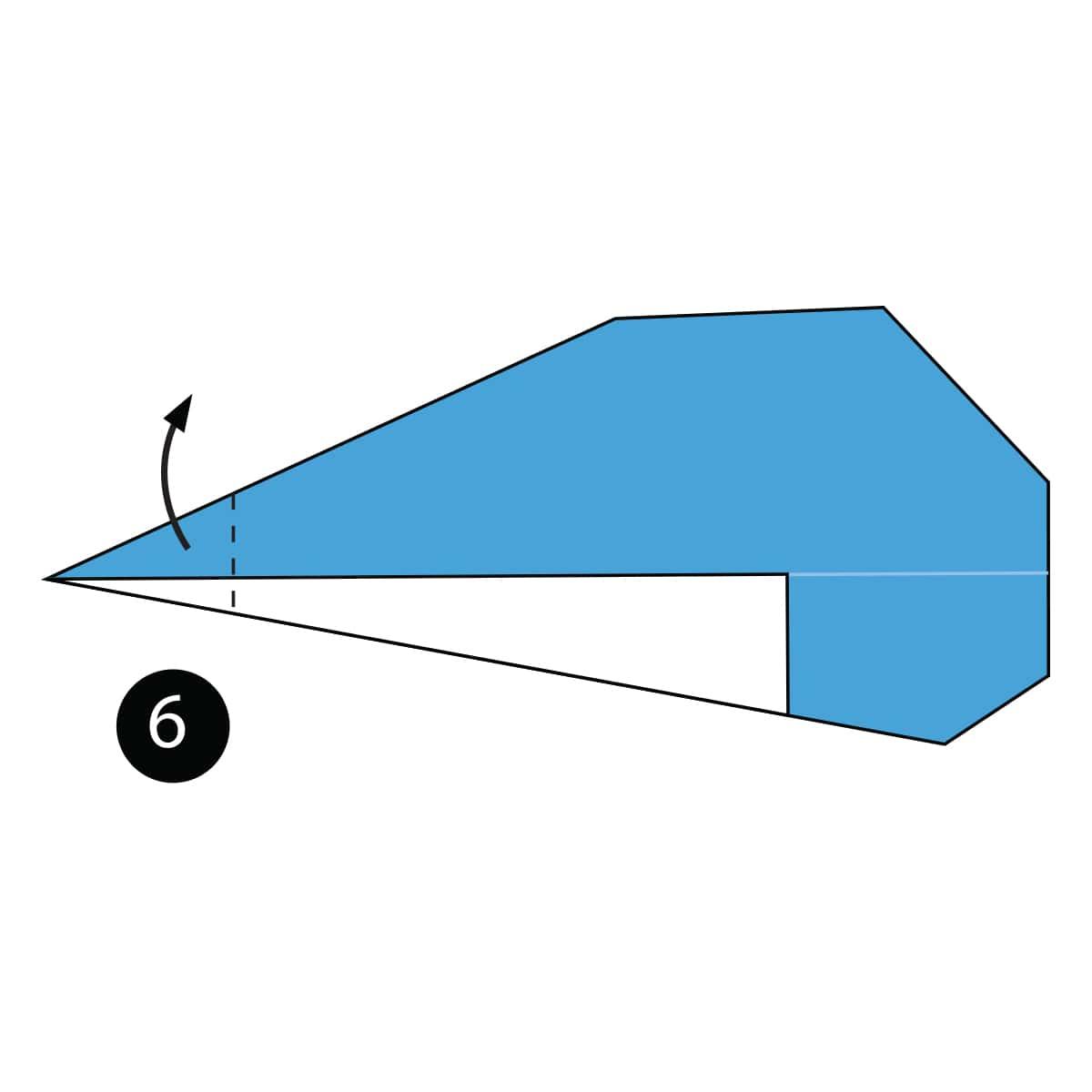 Whale Step 6