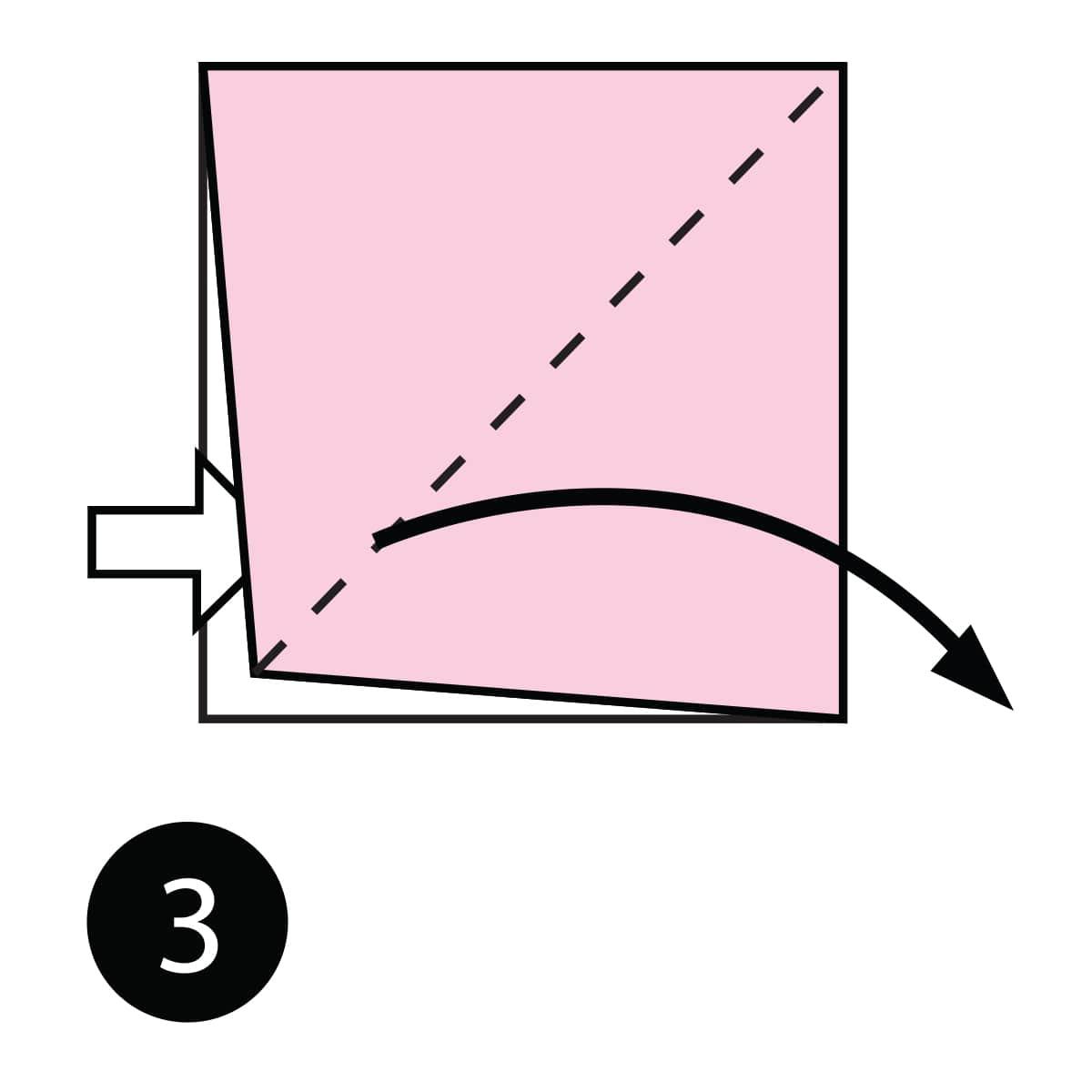 Winged Balloon Step 3