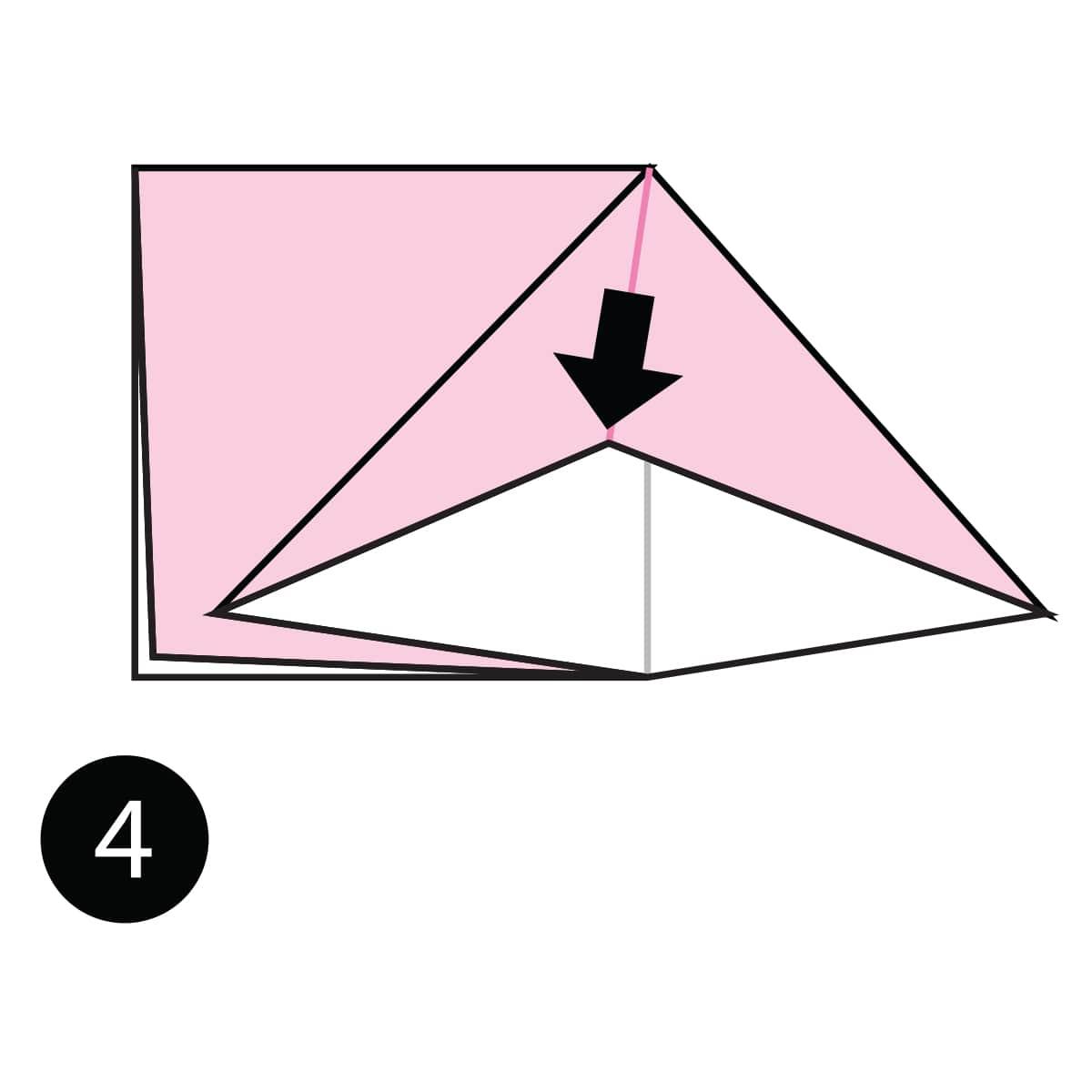 Winged Balloon Step 4
