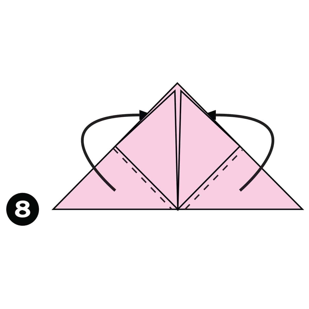 Winged Balloon Step 8
