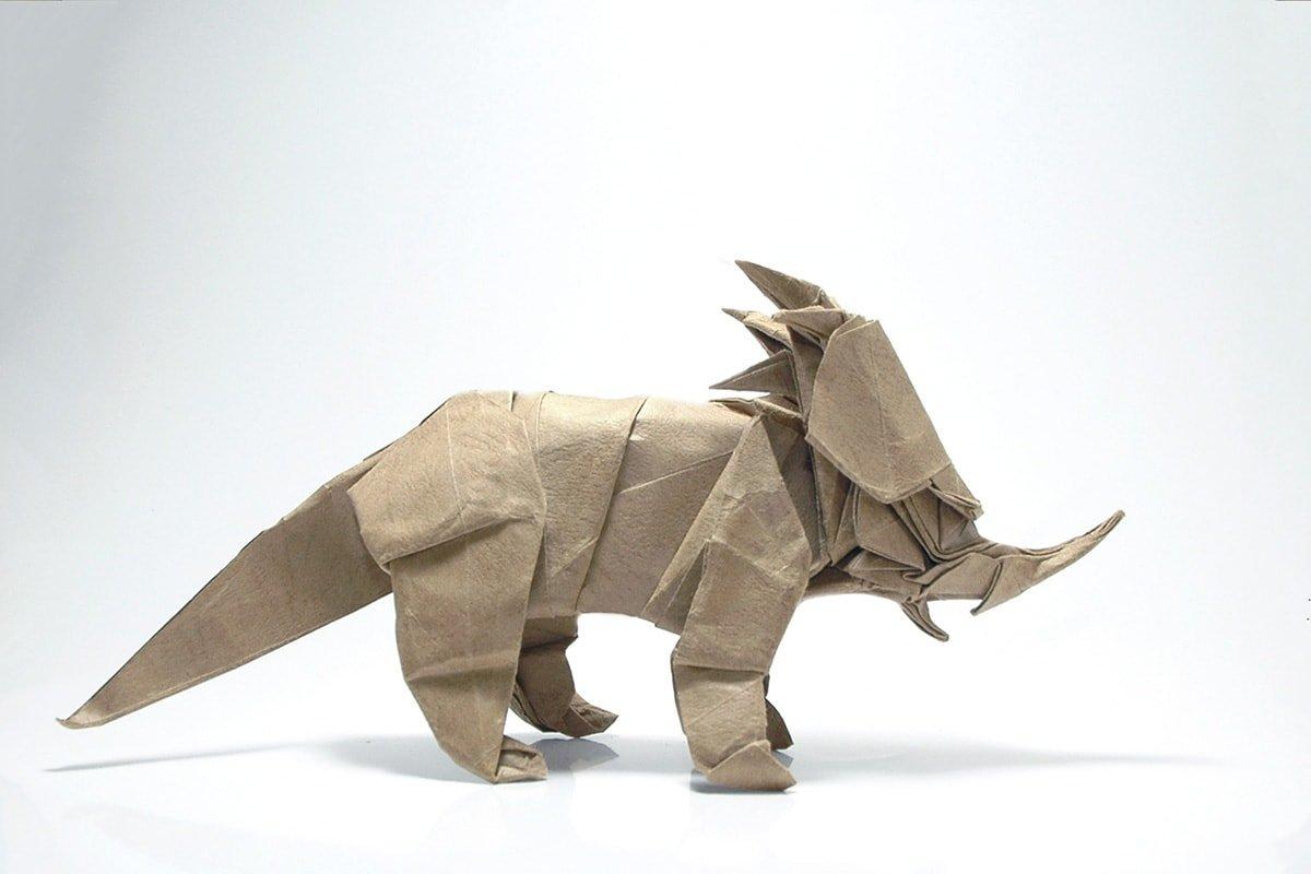 Styracosaurs