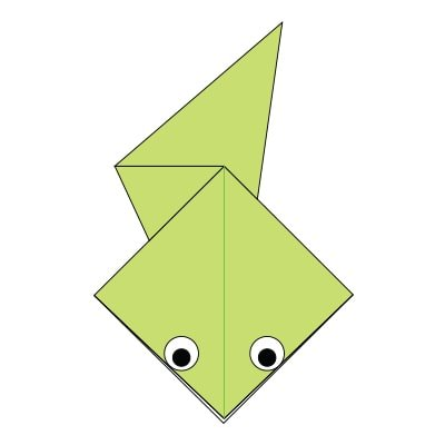 How To Make an Easy Origami Dragon - YouTube | 400x400