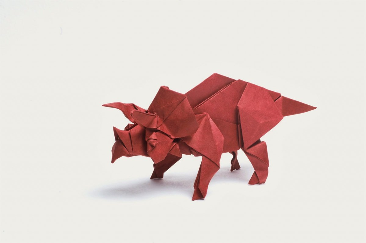 Triceratops