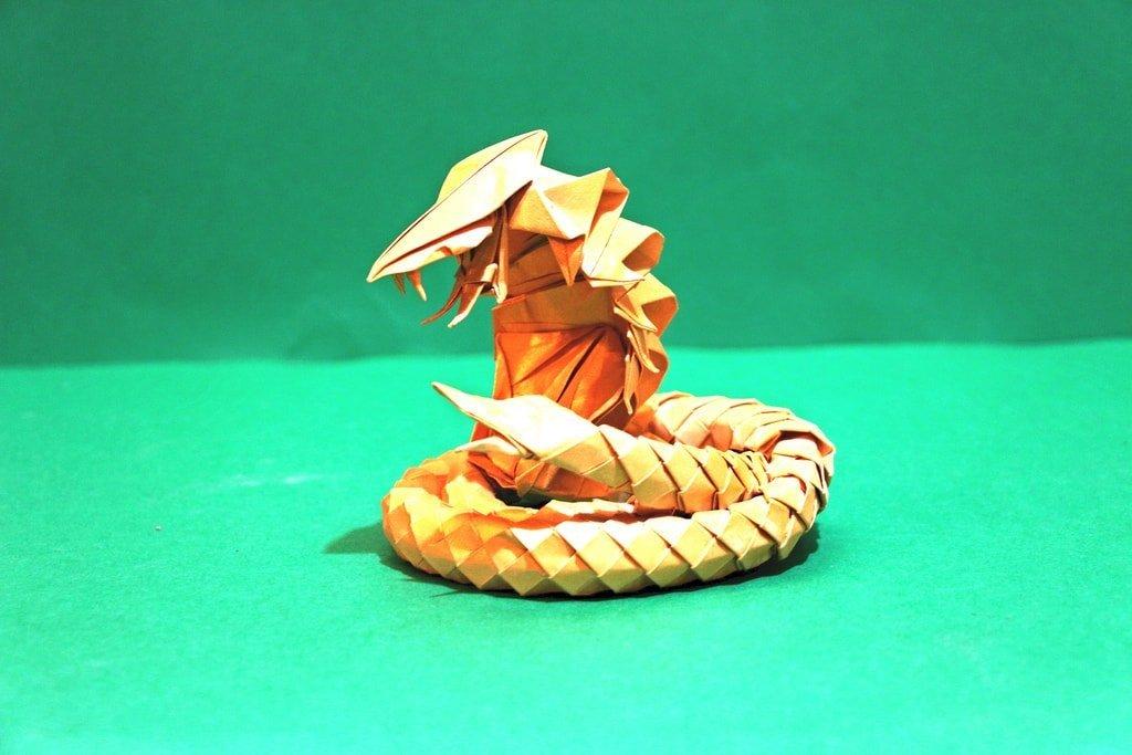 Devil Cobra