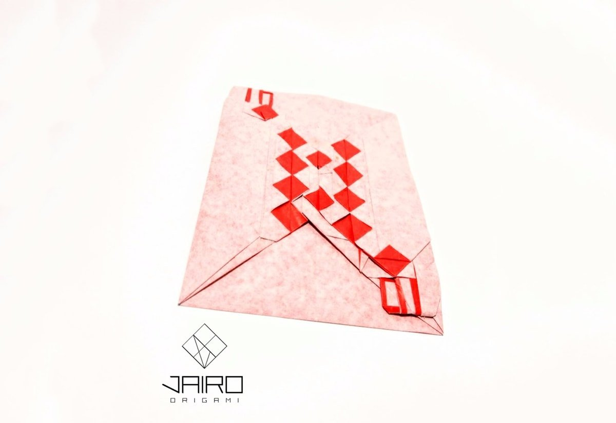 10 of Diamonds Card