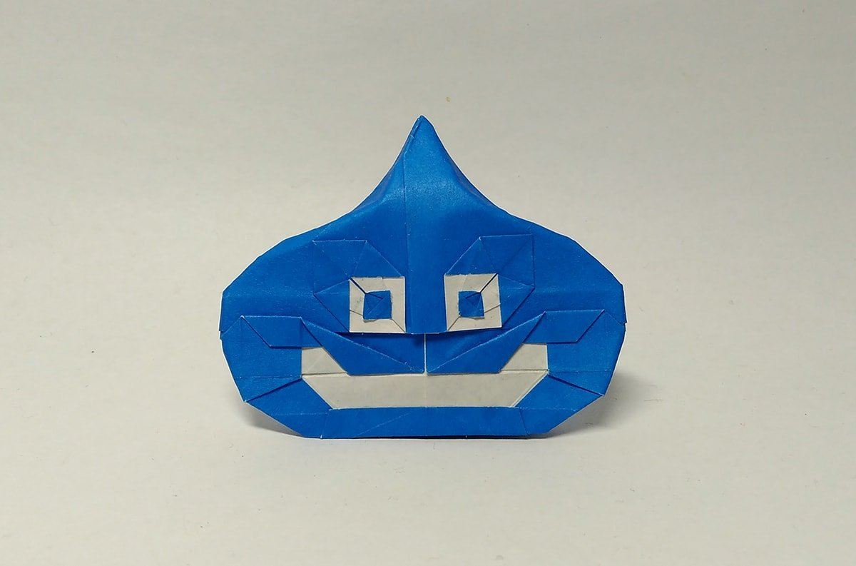Slime from Dragon Quest