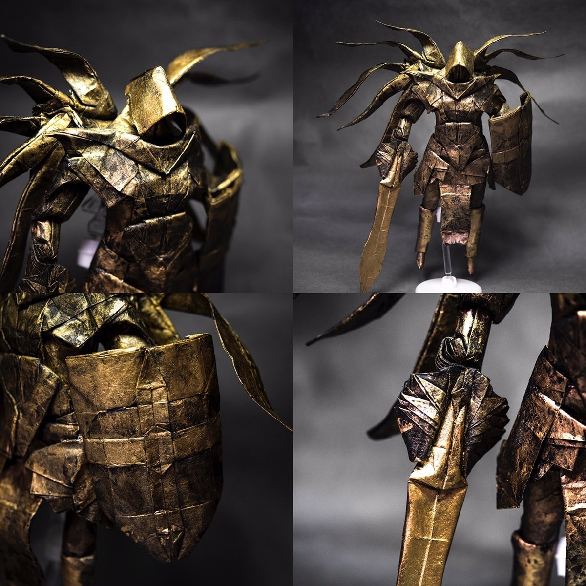 Tyrael Painted
