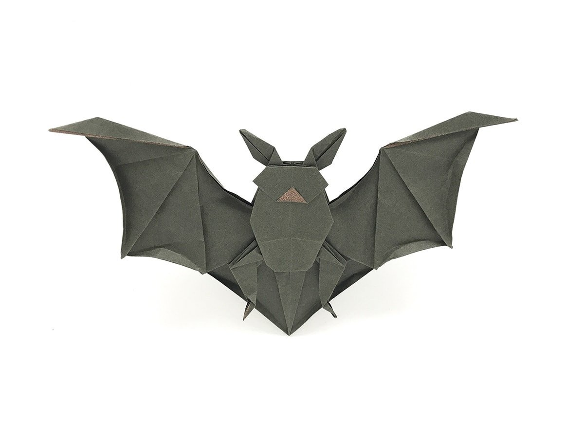 Bat by Saku Saku