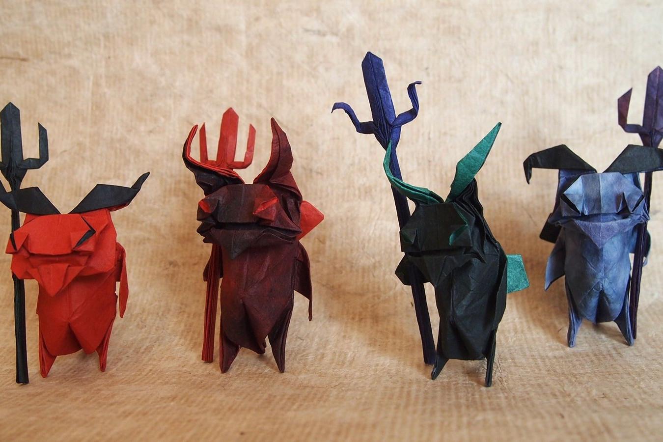Little Devils