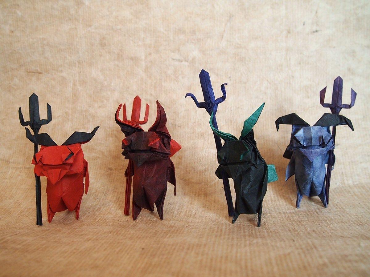 Little Devils by Hiroaki Kobayashi