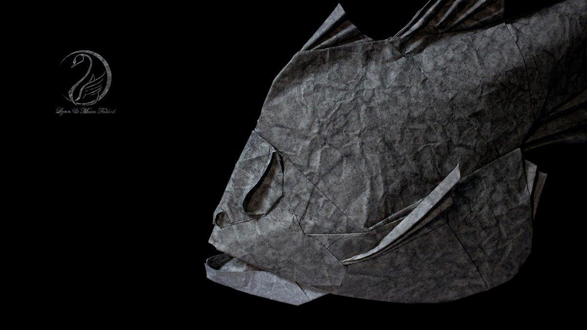 Hachetfish by Captain Moon