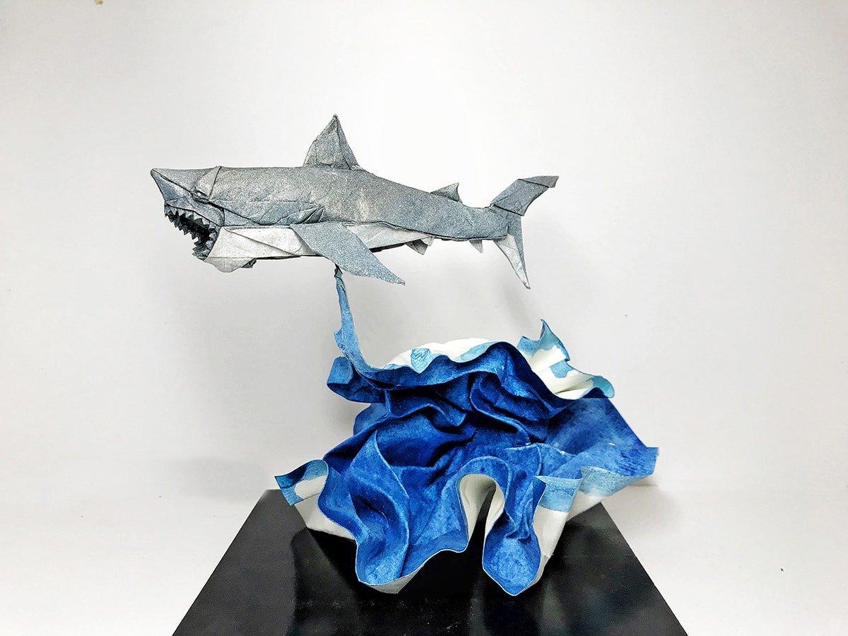 Nguyễn Ngọc Vũ's Shark